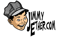 Jimmy Ether
